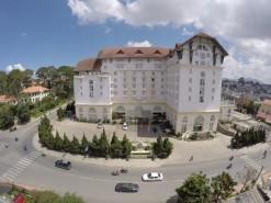 SÀI GÒN ĐÀ LẠT HOTEL ****