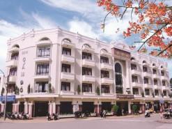 CẨM ĐO HOTEL ĐÀ LẠT ***