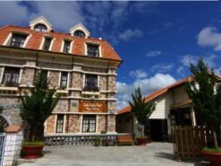 SAPHIR DALAT HOTEL ****