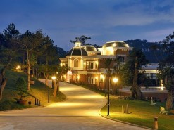 Dalat Edensee Lake Resort & Spa *****