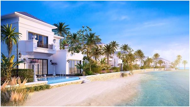Vinpearl Hà Tĩnh Ocean Villas