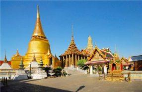 Thủ đô Viêng Chăn – Cố đô Luôngprabang Di sản Cánh Đồng Chum 6 Ngày 5 Đêm