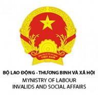 Bộ lao động và thương binh xã hội